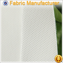 Onway Textile 2014 new fashion sample,high quality fabric rayon/poly knitting jacquard fabric in single dye for women clothing