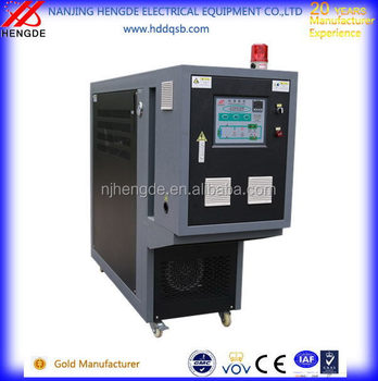 75kw mold temperature controller for kneader