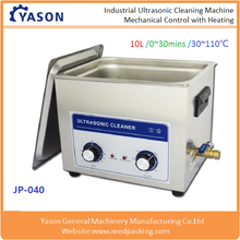 JP-040 10L Industrial Ultrasonic PCB Cleaning Machine