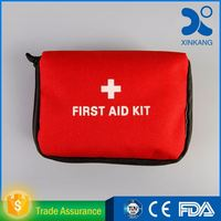 Hot selling OEM Children first aid courses training kit