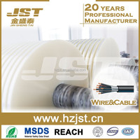 micron thickness Polyester BOPET Film For Cable wire and package