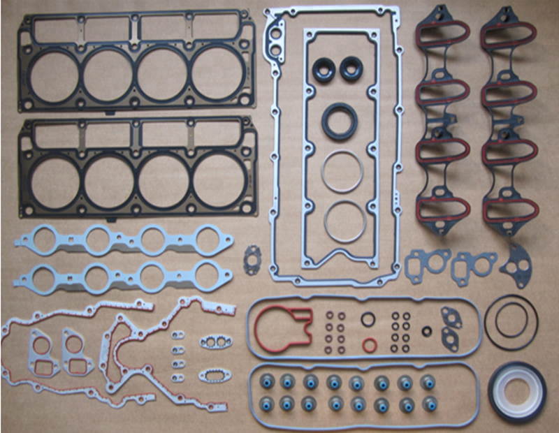 HS26191PT Fit For Chevrolet GMC 4.8L GM 5.3 Full Complete Gasket Set Kit Gasoline Engine Spare Parts