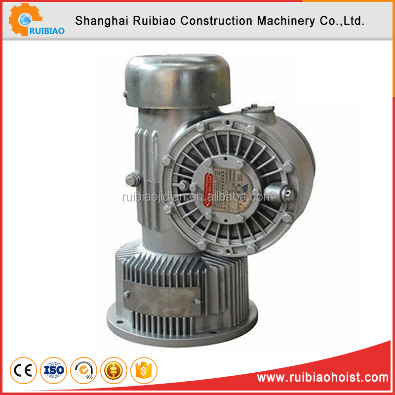 Gearbox Spare Parts Worm Gearbox,Construction Hoist Reduction ...