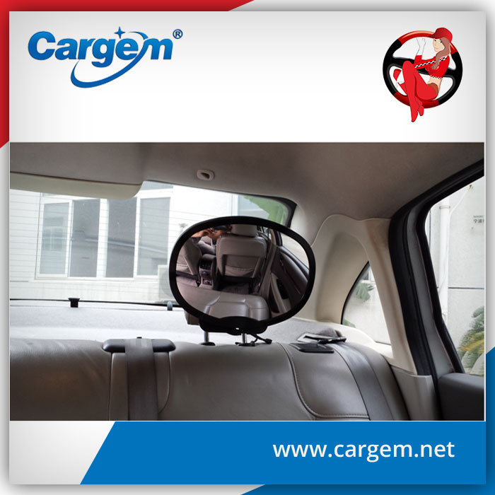 CARGEM Back Seat Baby Mirror For Car
