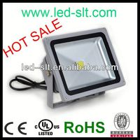 Super long lifespan 80w high-power single led flood light (10w to 500w are avalible)