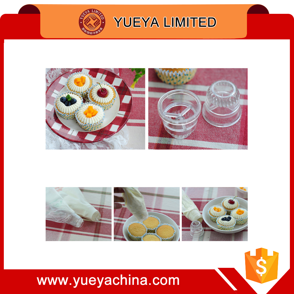 Cupcake Wrappers maker Party Cake Decorations Maker