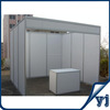 3x3 standard aluminum exhibition display shell scheme booth/ trade show booth / custom made fair booth design