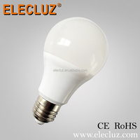 made in China 7W led light bulb