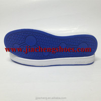 Eva TPR rubber sole for half sole for repair shoes