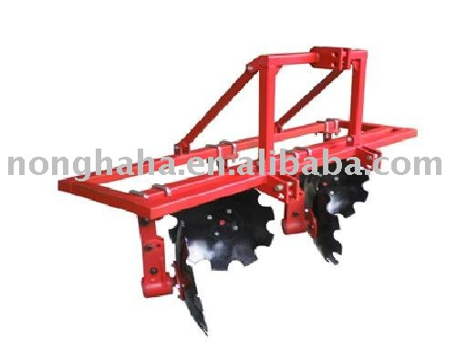 Agricultural machines,Farm implements, Ridger