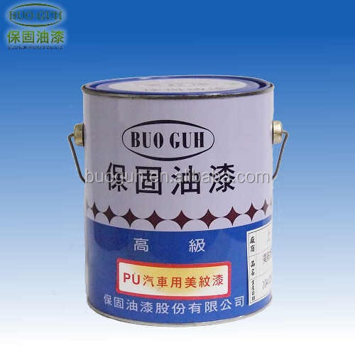 (N-TYPE)LIQUID ACRYLIC POLYURETHANE COATING LIST OF PAINT MANUFACTURERS