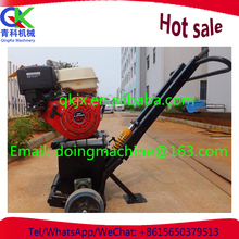 cheap highway pavement notching machine with high quality