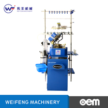 Sell well new type socks making machine price