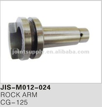 motorcycle rock arm for CG 125 swing arm