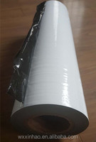 Self adhesive PE protection film for painted surface