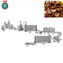 Automatic Breakfast Cereal Corn Flakes Making Machine With Competive Price