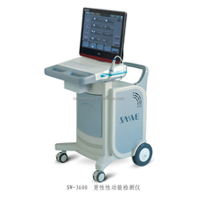 SW3603 Doppler Ultrasonic Blood Examination Machine Used to Diagnostic Premature ejaculation
