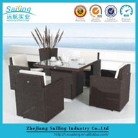 Sailing High Quality Pe Rattan Very Cheap Antique Arabic Living Room Furniture
