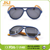 italy design fashionable sunglasses wood aviator sunglasses with your logo