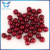 2017 new arrival wholesale hot red freshwater pearl oyster with 6-8mm nearly round pealrs