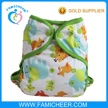Famicheer Colorful Binding Diaper Cover