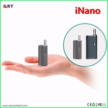 100% Original eleaf i nano e cigarette is inano kit eleaf smoke electronic sigarette