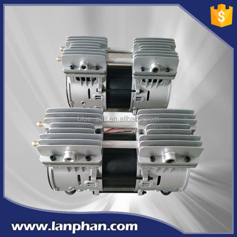 Popular Efficient Diaphragm Vacuum Pump Mp-401 for Distillation