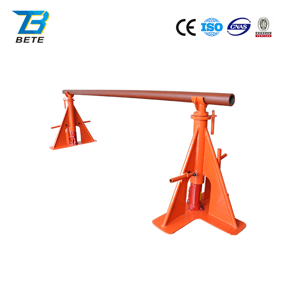 Cable Stand And Reel Stand Cable Handling Equipment