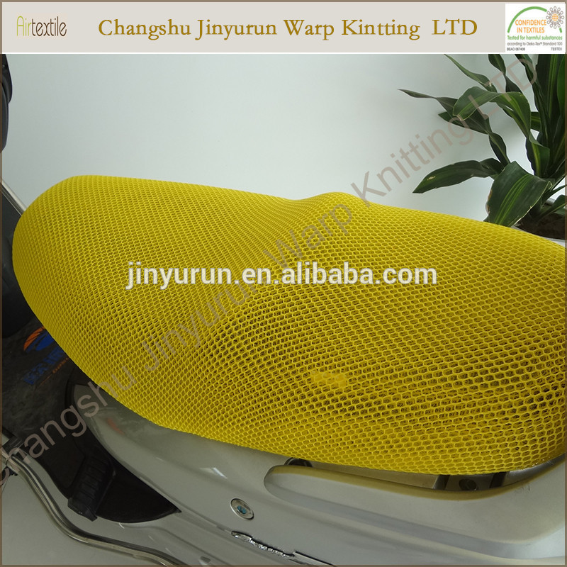 100% knitted polyester cover waterproof polyester motorcycle