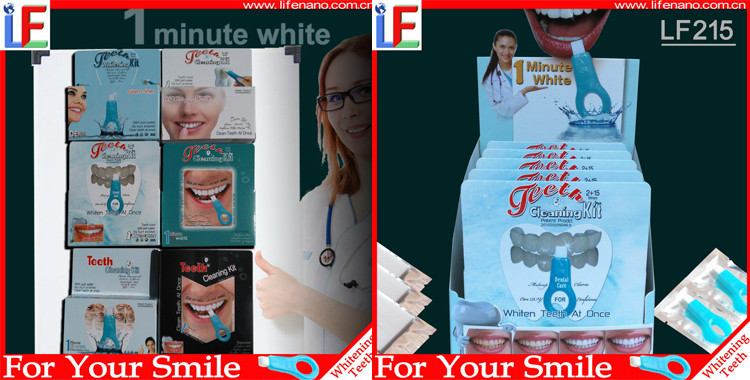 Dental Supply Beauty Product Teeth Cleaning Kit For Dental Teeth Whitening