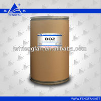 BOZ CAS No.110-65-6 nickel plating chemical