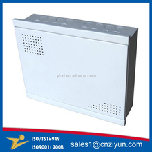 Custom Metal Electrical Distribution Box with high quality