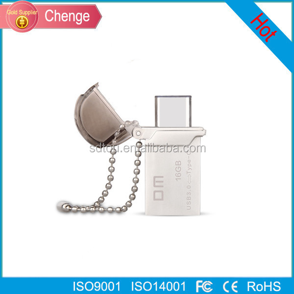portable mini size OTG Type C Flash Drive for macbook air