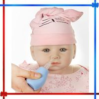 AD059 High Quality electric baby nasal aspirator supplier