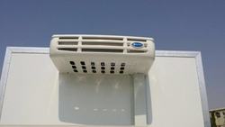 Hot sales small truck refrigeration units TR350 for 4.2m truck box