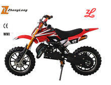 2 Stroke ktm 125cc 49cc semi automatic dirt bike engines
