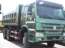 heavy duty tipper trucks, 371hp 6X4 10 wheeler 6x4 dump truck for sale