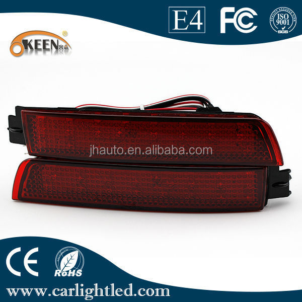 12v For Auto Parts Infiniti, Third Brake Light For Nissan Murano Parts
