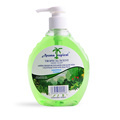 Natural hand wash liquid soap hand liquid detergent soap