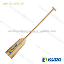 IDBF 2016 cheap wood dragon boat paddle manufacturer