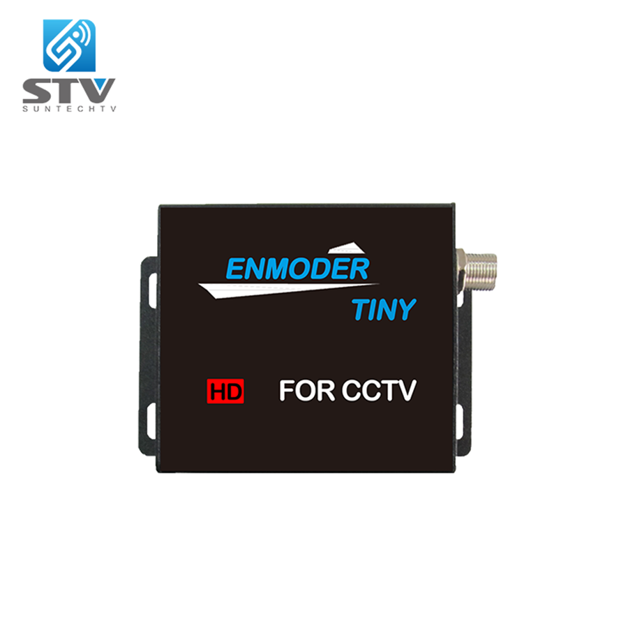 High Quality Video Broadcasting Digital TV Transmitter Supports multi digital standard