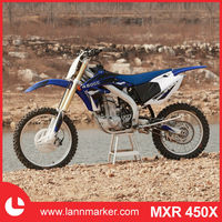 450cc two wheel motorbike