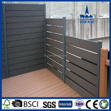 Anti-corrosion and waterproof used wood fencing for sale