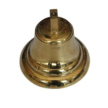 Marine Brass fog Bell for ship and vessel