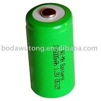 C size Ni-MH battery