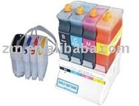 Continuous Ink Supply System suitable for Epson series laser printers