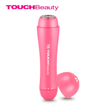 TOUCHBeauty gift promotion Facial Hair Removal Lady Epilator / Electric Mini Shaver
