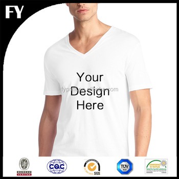 2017 new style fashion 100% cotton jersey custom fancy printed wholesale mens t Shirt