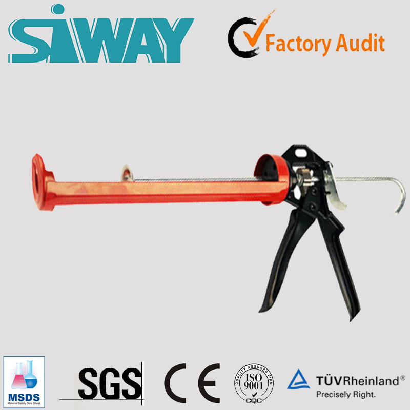2017 hot sale factory price silicone sealant gun on sale