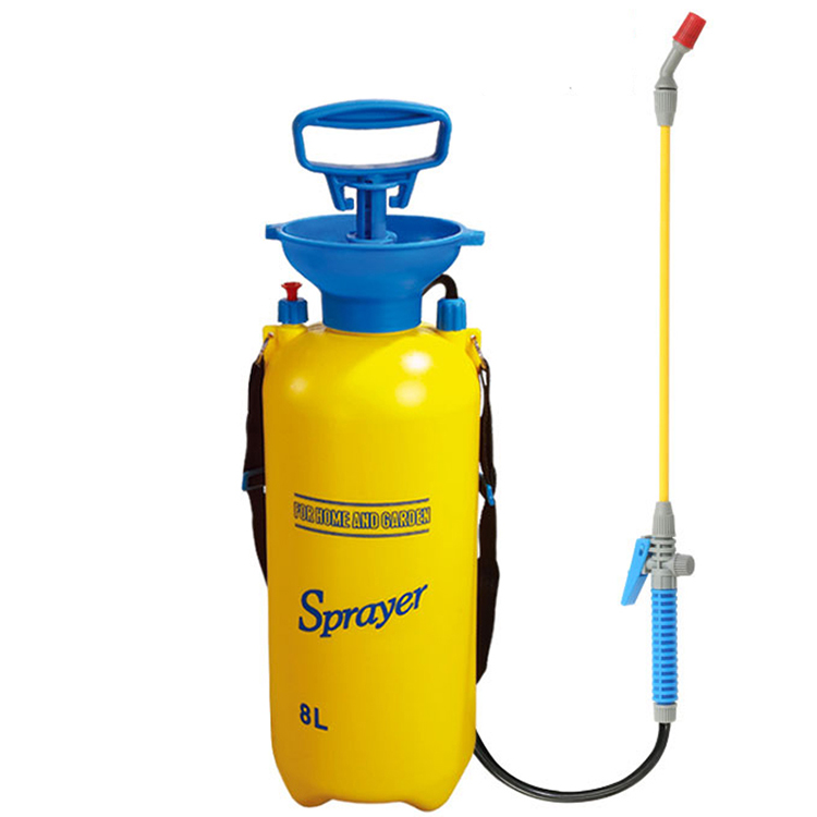 Sprayer Pump Hand Pressure Watering <strong>Spray</strong> Garden Watering Plant Lawn <strong>Spray</strong> Bottle